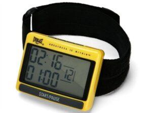 Everlast 7011 Interval Training Timer - Fitness Gift Ideas for Men