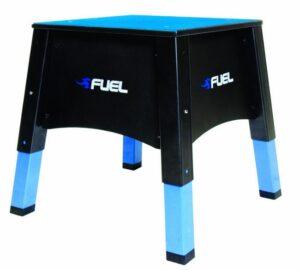 Fuel Pureformance Adjustable Plyometrics Box  Fitness Gift Idea
