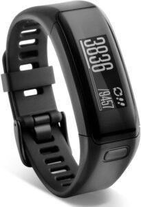 Garmin Vivosmart Hr - Best Fitness Tracker