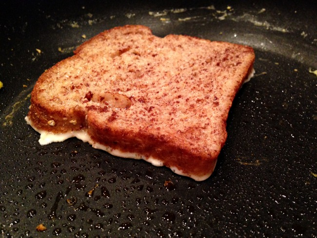 Healthy French Toast Recipe - Step 2