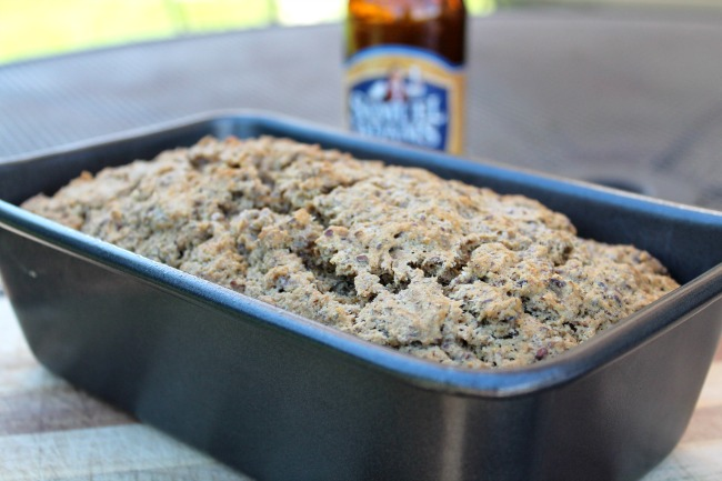Healthy Whole Wheat Beer Bread Recipe