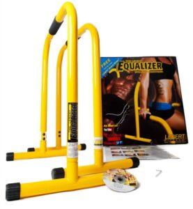 Lebert Fitness EQualizer - Gift Ideas for WOmen