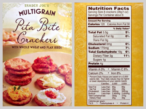 how to understand nutrition facts label